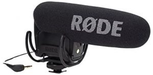 RØDE Microphones - VideoMic Pro Image