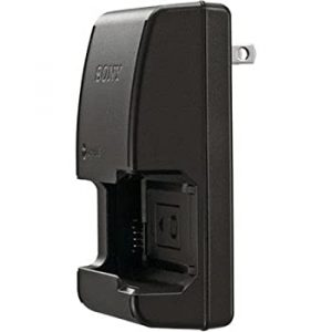Sony - Battery Charger - Black Image