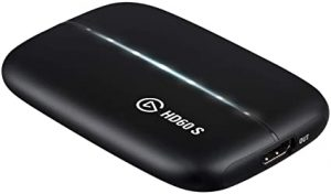 Elgato Game Capture HD60 S High Definition Game Recorder Image