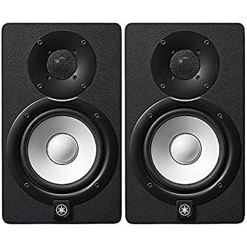 Yamaha HS5 Powered Studio Monitor(Pair) Image