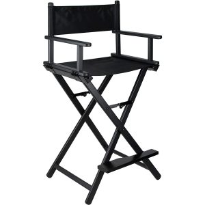 Director Chair (Matte Black) Image