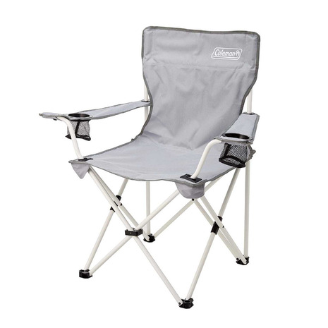 Coleman Camping Chair grey Image
