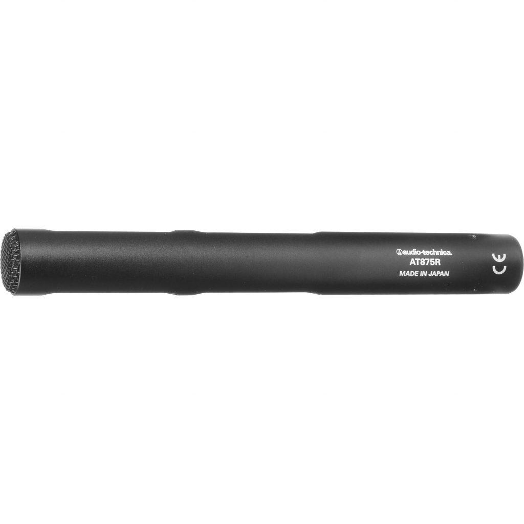 Audio-Technica AT875R Short Shotgun Microphone Image