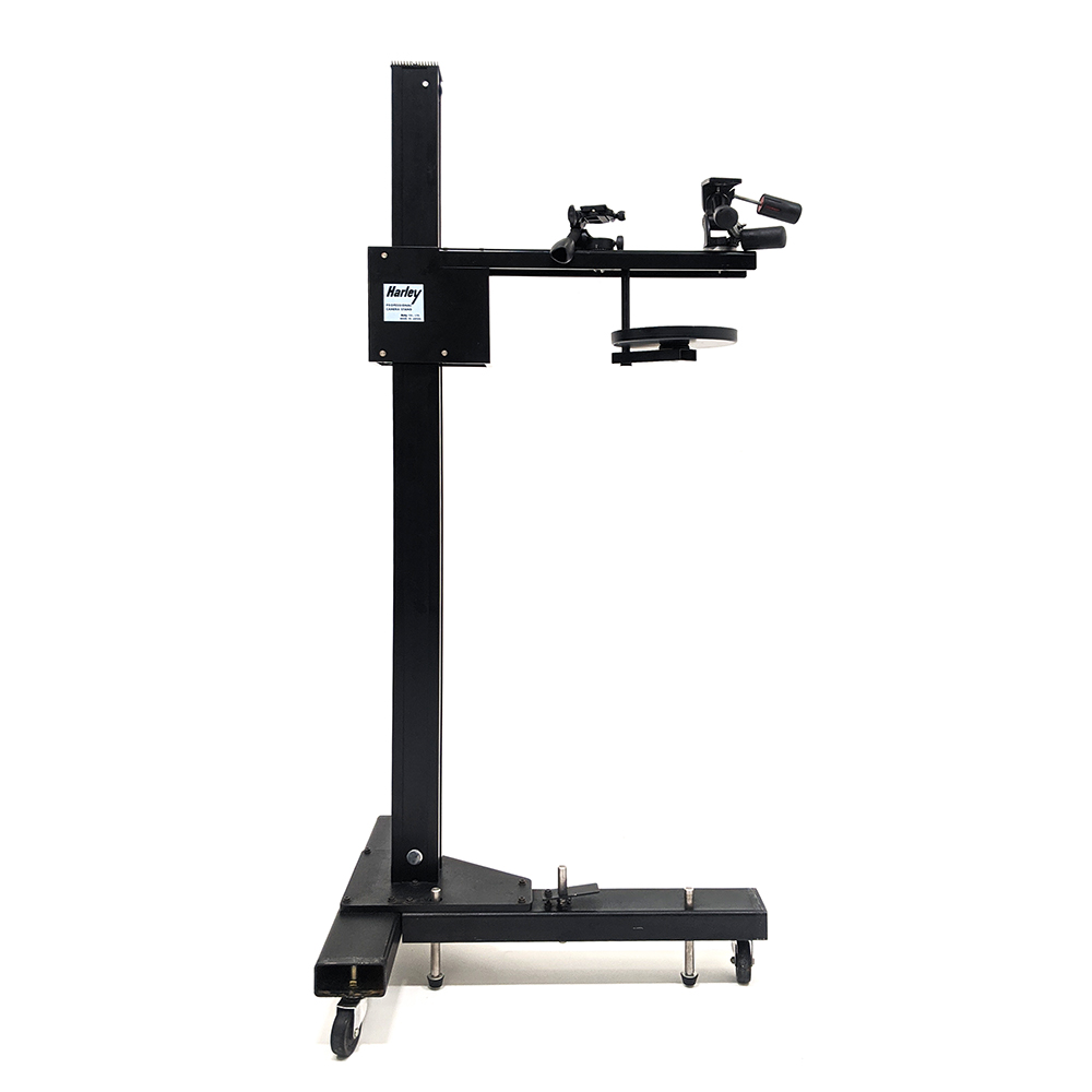 Harley Professional Heavy-Duty Studio Camera Stand Image