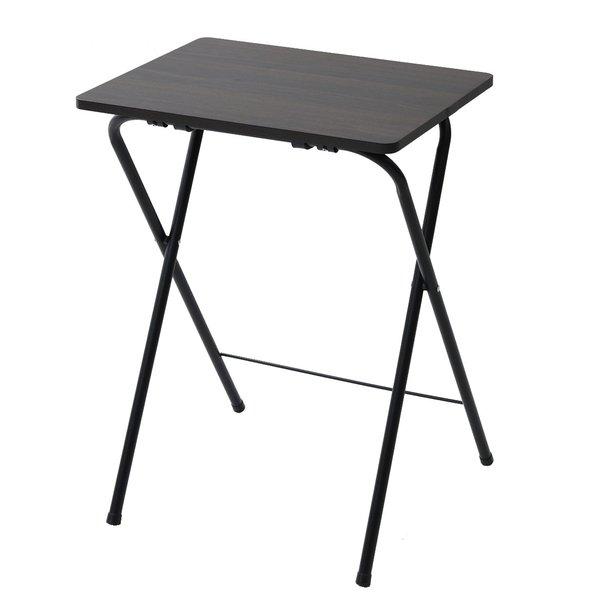 Yamazen Folding Table (Black) Image