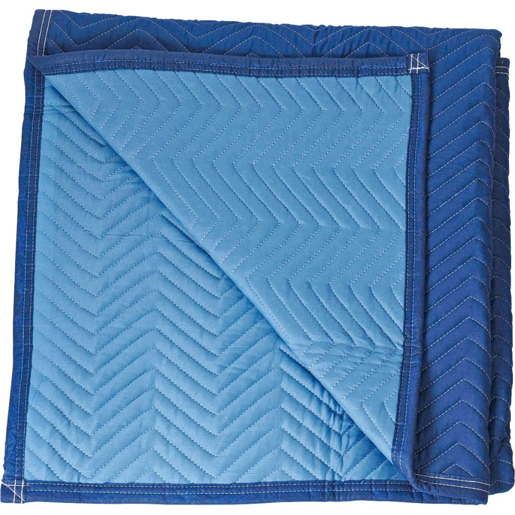 Non-Woven Padded Moving Blankets (180x90) and (100x120) Image