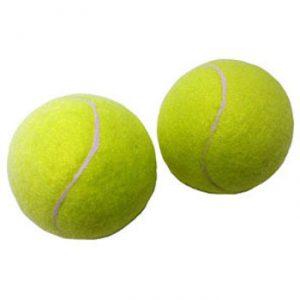 Tennis Balls Image