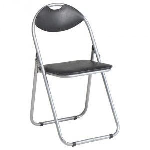 Basic folding chair(3 available) Image